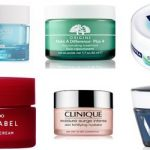 Face Moiture Creams