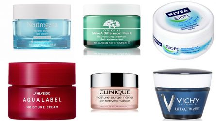 Top Best 10 Best Face Moisturizers for Dry Skin suggested by HeraLuxuryBeauty Award 2019