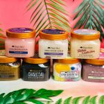 tree hut sugar scrub